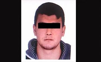 Alanya'da kayıp gencin cezaevinde olduğu ortaya çıktı!