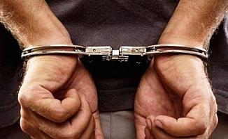 Antalya'da FETÖ operasyonunda 3 tutuklama