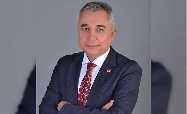 CHP'li belediye başkanlarıdan Elazığ'a yardım