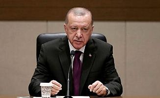 Erdoğan'dan peş peşe müjdeler! Ödemeler 2021 yılına ertelendi