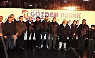 Çınar Boru A.Ş. personelini Umre'ye gönderdi