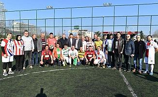 Fetih Kupası heyecanı başladı