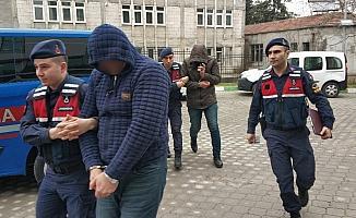 Gasp iddiasına 3 gözaltı