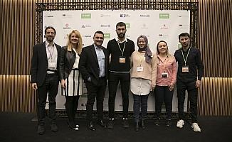 """KBÜ'lü öğrenciler """"Girişimcilik Kampı""""nda yarı finalde"""