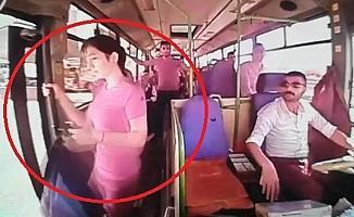 Otobüsten inmeye çalışırken ölen genç kızın davasında keşif yapılacak
