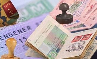 Turizmciye müjde: 5 ülkeye vize muafiyeti
