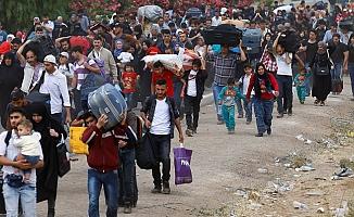 Türkiye'den flaş Suriyeli mülteci kararı!