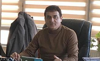 """Yakupoğlu: """"Esnafın vergi ve SGK borçları yapılandırılmalı"""""""
