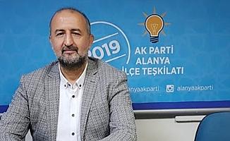 Ak Parti'li Kiriş'ten bilgi kirliliği uyarısı!