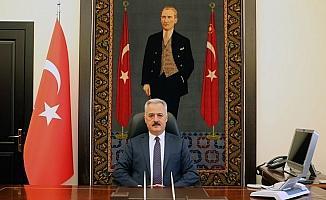 """Isparta Valisi Ömer Seymenoğlu: """"Korona virüsten dolayı kentte 2 kişi hayatını kaybetti"""""""