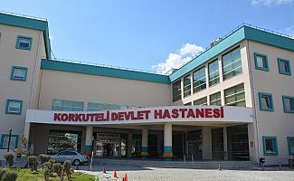"""Korkuteli Belediye Başkanı İşlek: """"İlçede bir korona vakamız var durumu iyi"""""""