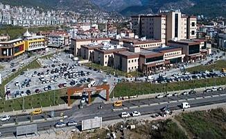 Koronavirüs tanı testi Alanya'da yapılabilecek