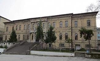 Kütahya Lisesi proje okulu oldu
