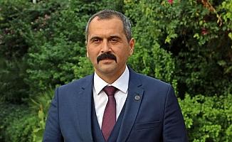 MHP İl Başkanı Durgun'dan 20 bin TL