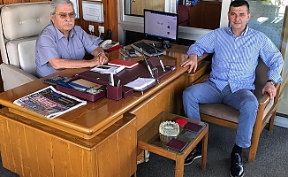 MHP'li Şahin emekli maaşını kampanyaya bağışladı