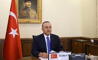 NATO'da bir ilk: Bakan Çavuşoğlu açıkladı