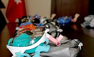 Trakya Üniversitesi'nden entübe hastalara nefes olacak üretim
