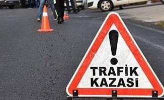 Alanya'da 15 yaşındaki genç kaza kurbanı oldu!