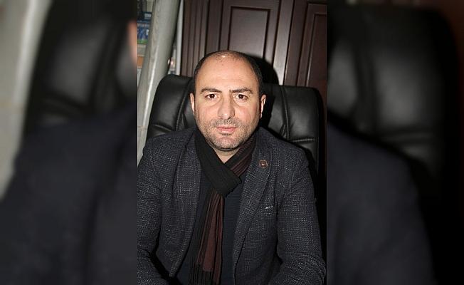 """Ardahan Yeşilay Şube Başkanı Baydar: """"Korona virüs salgını döneminde de bağımlılıklardan uzak ve iyi bir yaşam için çalışıyoruz"""""""