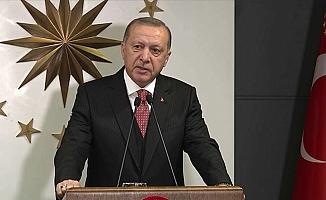 Başkan Erdoğan ulusa seslendi! İşte alınan yeni kararlar