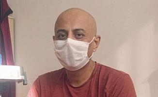 Lösemi hastası Mehmet öğretmen hayata tutunamadı