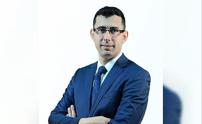 Trakya üniversitesi Dr. Öğr. üyesi Erdem Demiröz'e, Türkiye Teknoloji Takımı'ndan ödül