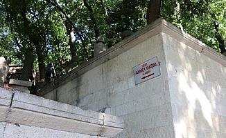 Akşam Şairi Ahmet Haşim, Eyüpsultan'da anıldı