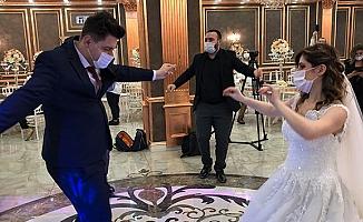 Alanya'da düğün yapacak çiftlere kötü haber!
