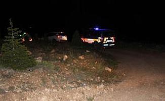 Alanya'da uçurumda erkek cesedi bulundu