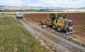 Şahinbey'de tarımsal kalkınmaya tam destek