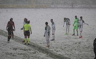 Giresunspor - İstanbulspor erteleme maçının tarihi belli oldu