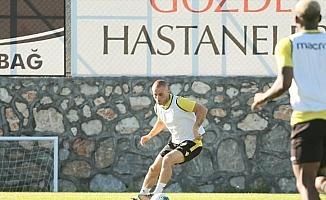 Yeni Malatyaspor'da gözler Kasımpaşa maçına çevrildi