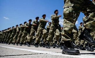 Alanya'da askere gidecek gençler taahhütname imzalayacak