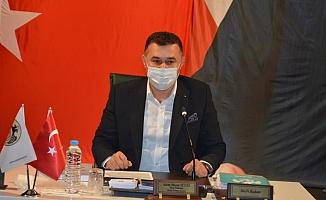 Alanya'da belediye kiracılarına müjdeli haber