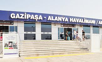 Alanya GZP 15 Temmuz'u bekliyor