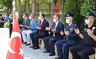 """Başkan Altay: """"Milletimiz göğsünü siper ederek darbeyi engelledi"""""""