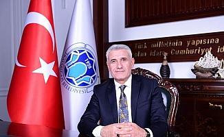 Başkan Güder'den Ayasofya açıklaması