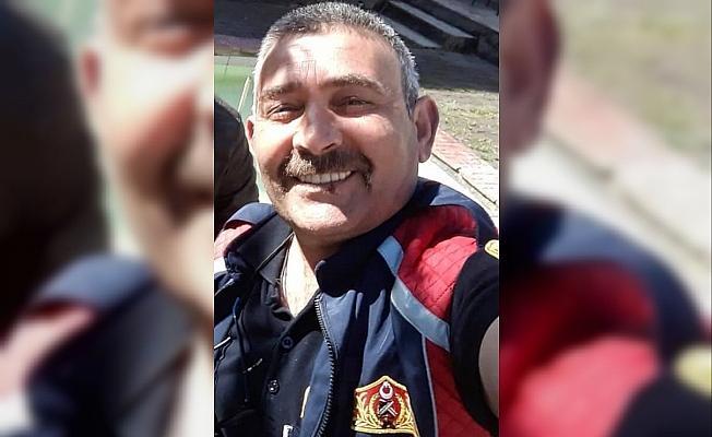 Belediye başkanı acı haberi verdi, itfaiye eri görevi başında kalp krizi geçirip öldü