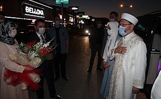 """Diyanet İşleri Başkanı Ali Erbaş'tan """"Ayasofya"""" açıklaması"""