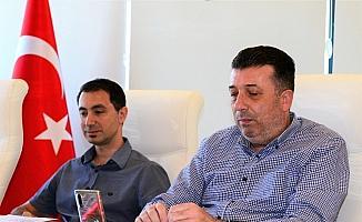 HOSAB'lı sanayicilere enerji verimliliği ve yalın dönüşüm semineri