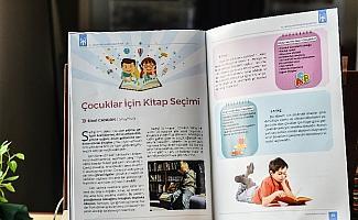 """""""Kadın ve Çocuk Bülteni"""" yayımlandı"""