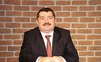 Kent Konseyi Başkanı Av. Arb. Ali Dilber'den TFF'ye 1 TL'lik dava