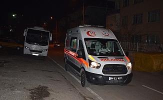 Malatya'da arının soktuğu şahıs hayatını kaybetti