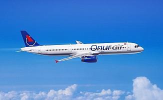 Onur Air, Türkiye'nin en büyük 110'uncu şirketi oldu