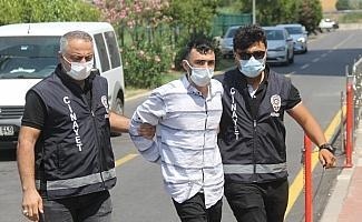 Polis katil zanlısını yüz tanıma sisteminden buldu