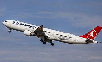 Rusya'ya uçuşlar başlıyor