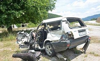 Trafik canavarı 'korona' karantinasına rağmen 879 ölüme neden oldu