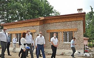 """Türkiye'de ilk """"Orman Okulu"""" için imzalar atıldı"""