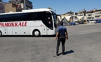 Yanlışlıkla eski HES kodunu yolcu tüm ekipleri alarma geçirdi