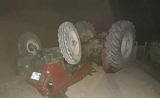 16 yaşındaki ehliyetsiz sürücü kazada hayatını kaybetti